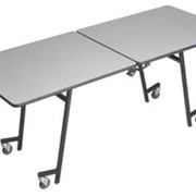 Mobile Folding Tables | SICO® Pacer