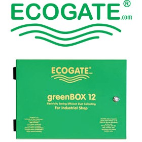 Ecogate Technology
