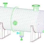 Pressure vessel design verification, certification and registration