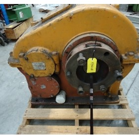Used 3-1/2 Gearbox | Telford Smith