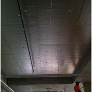 Choose Thermasheath for your car park soffit project