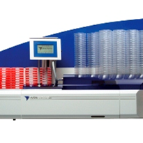 High Volume Media Plate Pouring System | Petriswiss PS900P