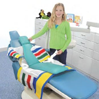 Stabilising System for Patients | Rainbow | Posture Support