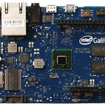 Galileo Development Board