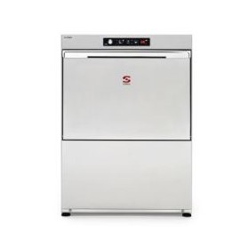 Commercial Front Loading Dishwasher | X50