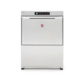 Commercial Front Loading Dishwasher | Sammic X50