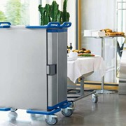 Food Trolleys & Racks | Spacepac