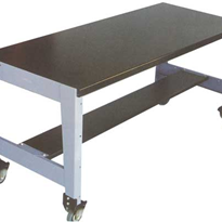 Mobile Workbench & Tool Trolley | Storetek