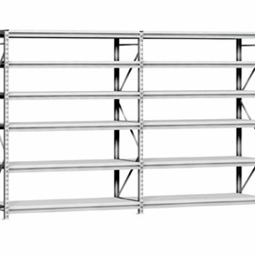 Longspan Shelving & Compactus Filing Systems | Spacepac
