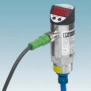 Pressure Sensors with IO-Link | PSK
