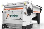 Single Shaft  Fine Shredders | Model 1500 & 3500 with Pusher Ram