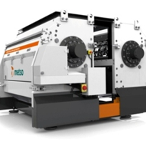 Dual Shaft Fine Shredders | Model 4500 & 6500