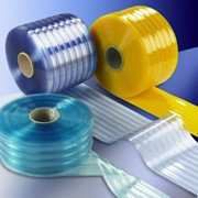 Flexible PVC Rolls | Double Ribbed