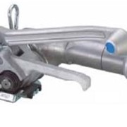 Semi Pneumatic Steel Strapping Tool | Titan HPE