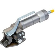 Pneumatic Tensioner for Steel Strap | Titan PR33