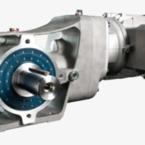 Bevel Geared Motor | IP66