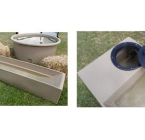 Water Troughs | West Coast Poly
