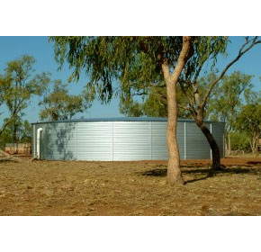 Water Tanks | Pioneer Water Tanks