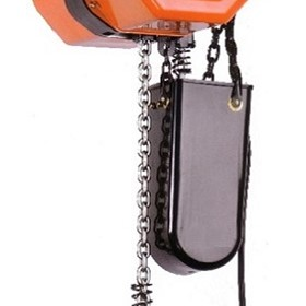 Electric Chain Hoists | Perth