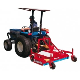 Medium Duty Finishing Mower | SM 'Supa-Mo'