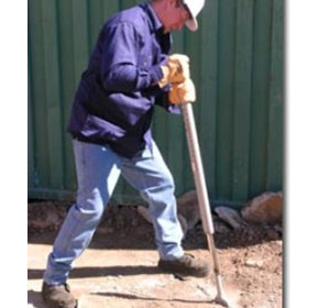 Hand Operated Jackhammers | Slidehammer®