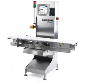Matthews adds capability with check-weighing and inspection systems