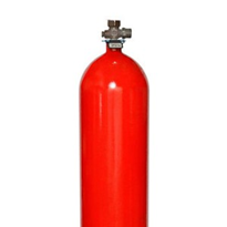 Industrial Gas Hydrogen