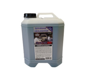 Truck Wash | Buster50 | 10 Litre Jerry Value Pack