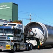 Stainless Steel Silos | Furphy Engineering