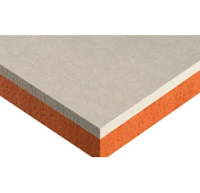 Insulated Plasterboard | Kingspan Kooltherm® K18