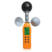 Wireless Heat Stress Meter | Scarlet Tech TWL-1S