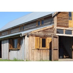 Barns | Giddiup