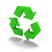 Three ways to improve the environment through recycling