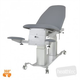 Gynaecology Examination Chair