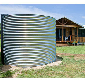 Water Tanks | Stockman