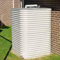 Square Water Tanks | Tankworks