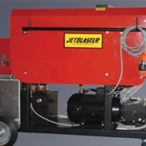 Hot Water Pressure Washer | Universal Series