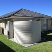 Water Tank Installation | gmTANKS