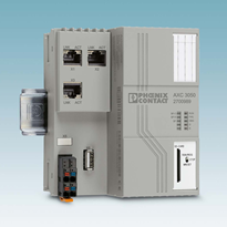High-Performance Controller for Complex Industrial Environments
