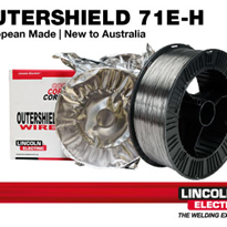 Flux Cored Welding Wire | Outershield 71E-H