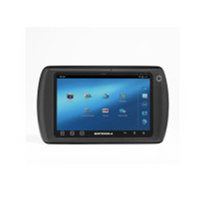 Enterprise Mobile Tablet | Motorola ET1