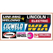 Mig Welding Equipment & Accessories