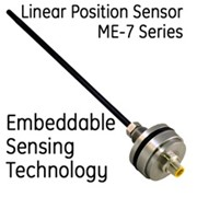ME Series Linear Position Sensor