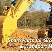 Earthmoving & Demolition Recycling Attachments