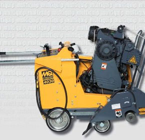 Pavement Saw | SP4030