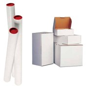 Mailing Boxes and Postal Tubes - Signet
