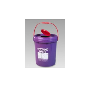 23.0 Litre Cytotoxic Container | RE20LCT