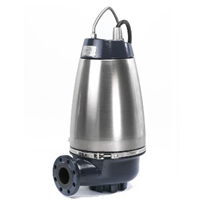 Submersible Pumps | Aline Pumps