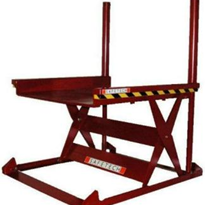 Scissor Lifts | Lo Hoist