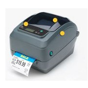 Desktop Thermal Label Printer | G-Series GK420 / GX420 / GX430
